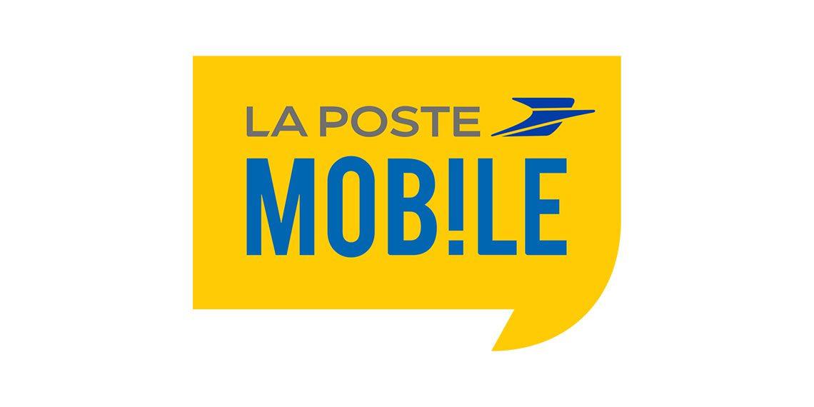 Opérateur La Poste Mobile