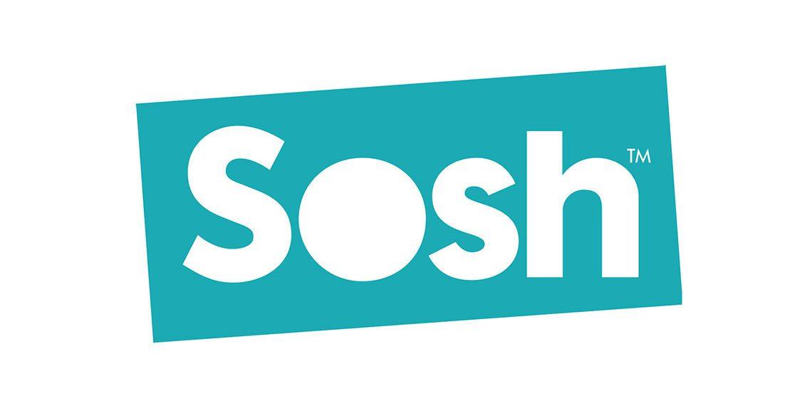 Opérateur Sosh