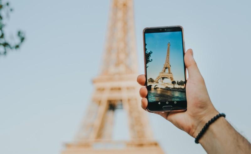 Nouveaux smartphones 2020