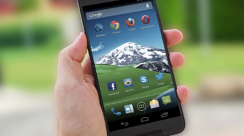 Nouveaux Smartphone 2020