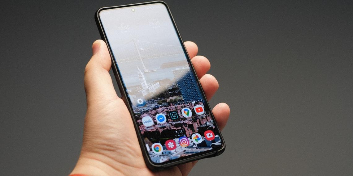 Smartphone en 2020