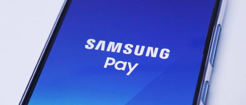Payer avec son mobile Samsung