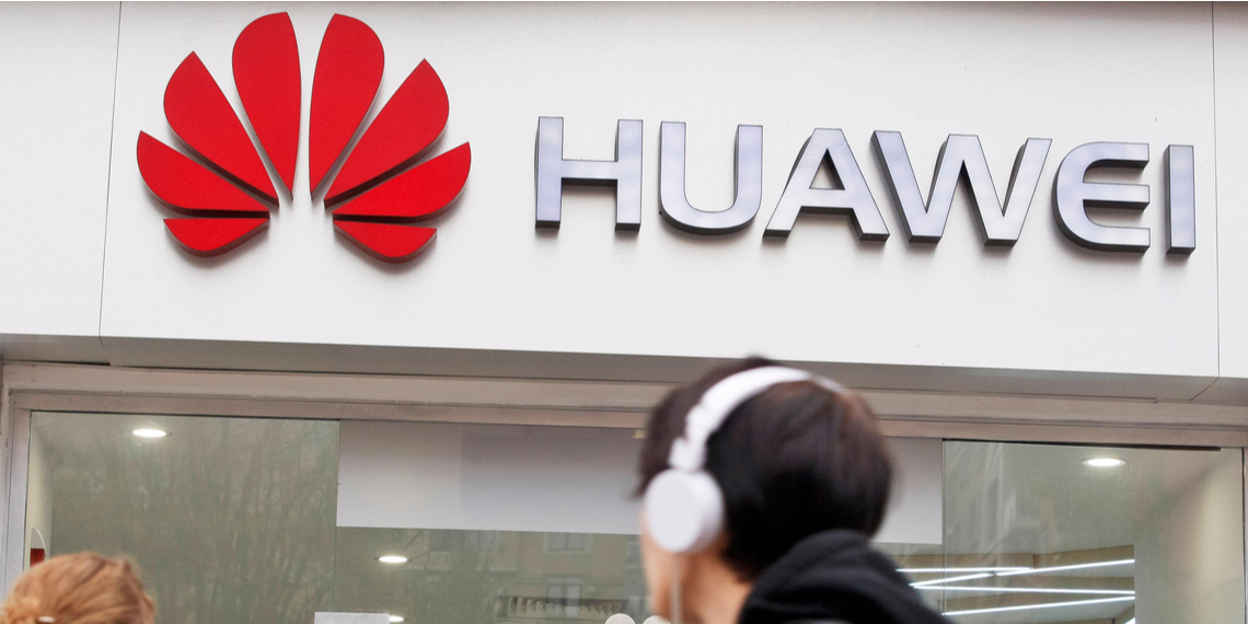 Comment contacter Huawei ?