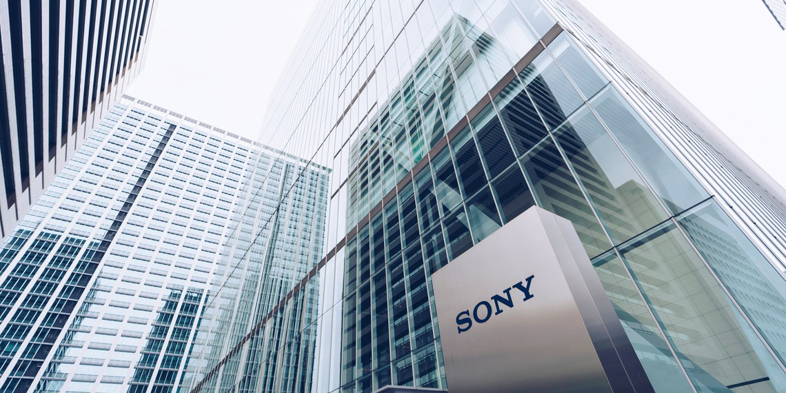Comment contacter Sony ?
