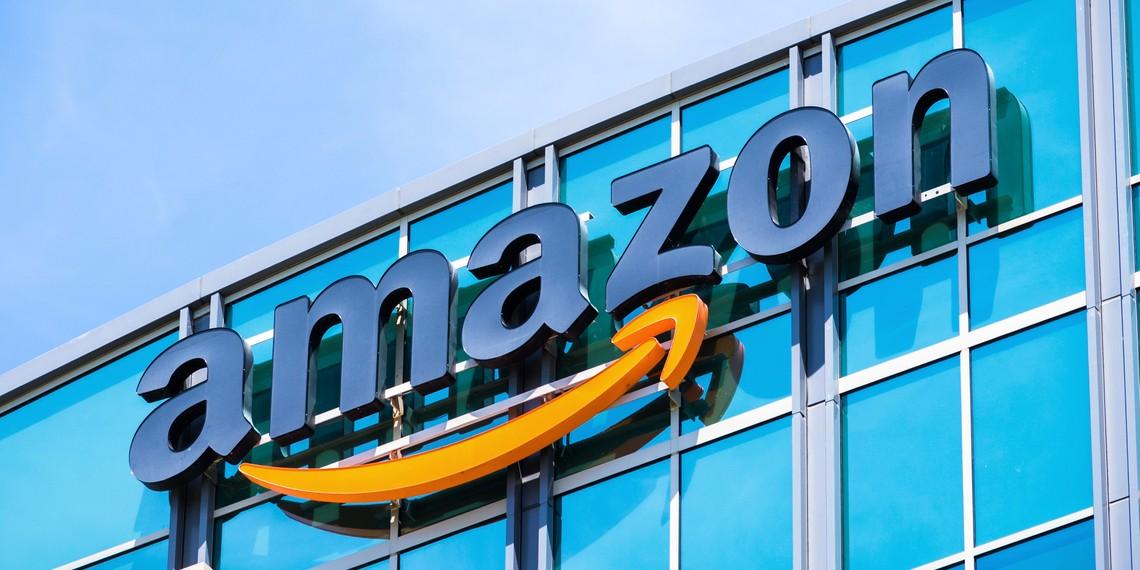 Contacter Amazon