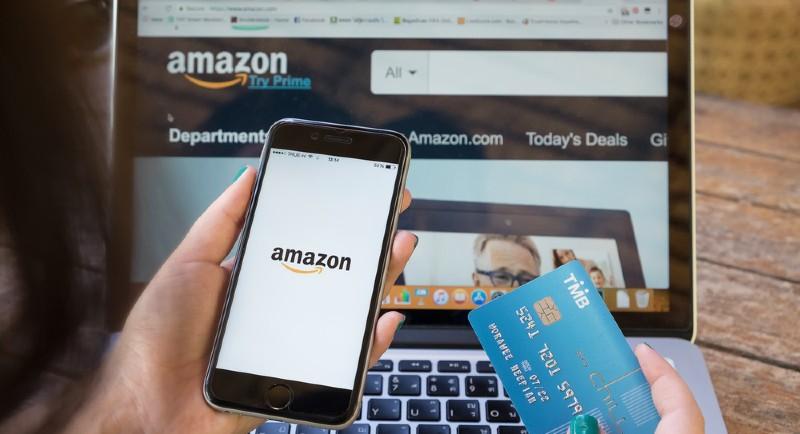 Amazon service client