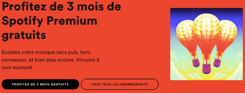 Dossier complet Spotify