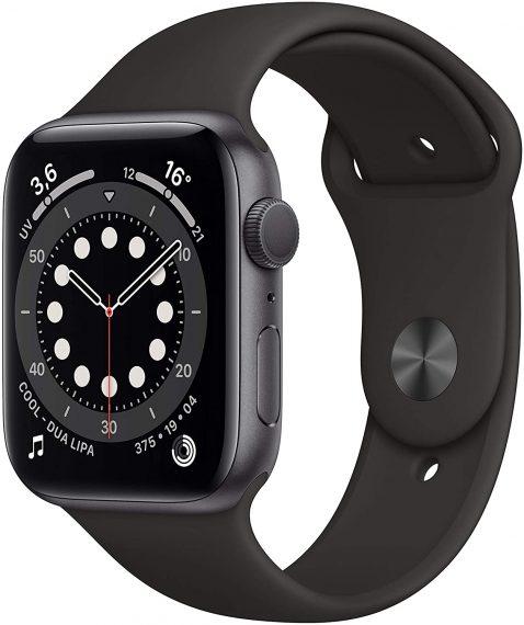 5 meilleures montres connectées
