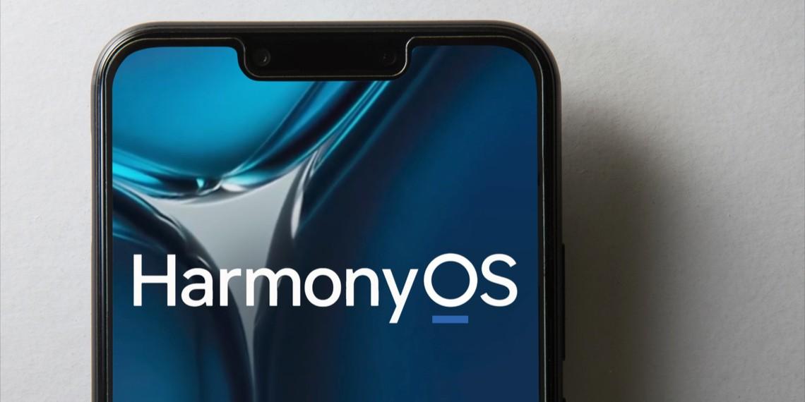 Découvrez Harmony OS