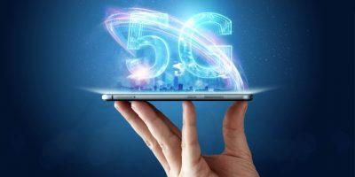 Meilleurs smartphones 5g